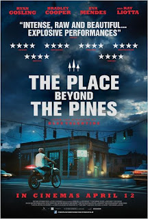 The Place Beyond the Pines   DVDScr AVI + RMVB Legendado